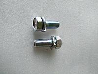 Болт крепления тормозного диска Matiz II, Spark GM Корея