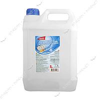 Сан Клін засіб для миття посуду, без аромату 5л 070200132