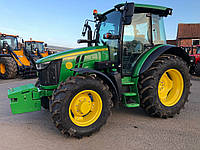 Трактор John Deere 5125R 2019 года, фото 1