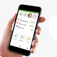 Как оплатить заказ через приложение Privat24 по карте-ключ для ПриватБанка.