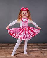 Карнавальный костюм Поросёнка для девочкиGirl