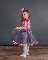 Карнавальный костюм Мышки для девочки