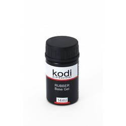 Rubber Base (каучуковая основа под гель - лак ) 14 мл.Kodi