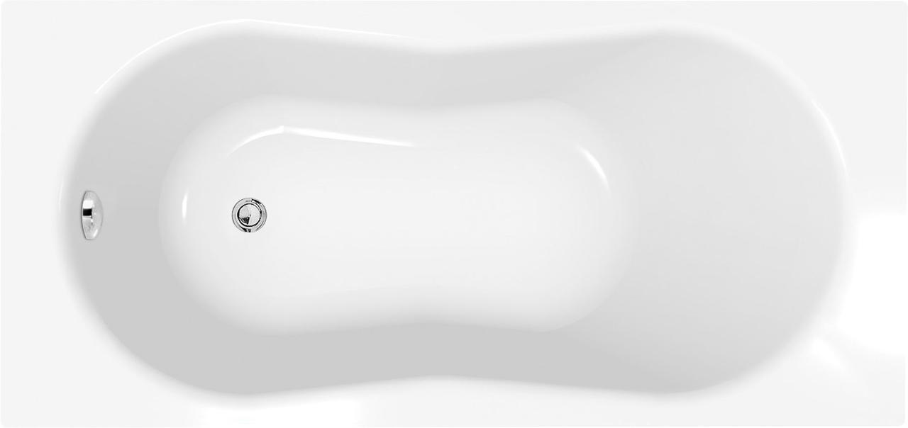 NIKE Ванна 150Х70 ABS