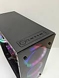 Игровой компьютер / Celeron G3900 / 8Gb DDR4 / 500Gb / 1060 - 3Gb, фото 2