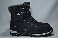 Everest Winter Watertex термоботинки ботинки сапоги зимние женские. Оригинал. 42 р./27 см.