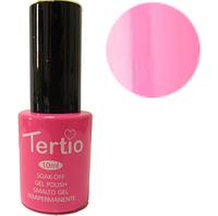 TERTIO гель - лак № 014 ( розовый) 10 мл