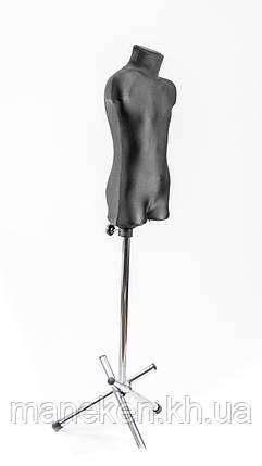Детский в ткани (черный) для треноги, фото 2