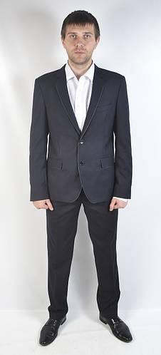 Чоловічі класичні костюми 075b493c67806