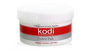 Perfect Pink Powder (Базовый акрил розово-прозрачный) 60 гр.Kodi