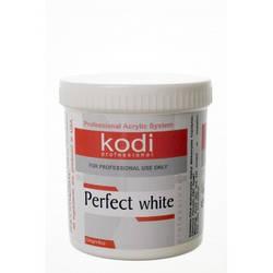 Perfect White Powder (Базовый акрил белый) 224 гр..Kodi