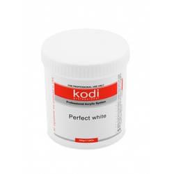 Perfect White Powder (Базовый акрил прозрачный) 500 гр Kodi