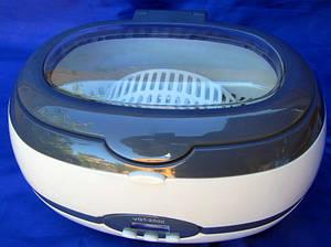 Ультразвуковой стерилизатор-очиститель с цифровым дисплеем VGT-2000
