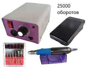 Фрезер для маникюра и педикюра Lina MM-25000 (25000 оборотов , 24 вт)
