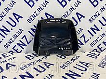 Накладка лобового стекла под датчик дождя Mercedes C207/A207 A2078210536