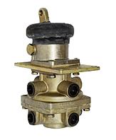Головний гальмівний кран /ГТК/КАМАЗ 5320/ПААЗ / 100-3514008, Україна