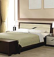 """Ліжко """"Домініка"""" від Мастер Форм 140*200"""