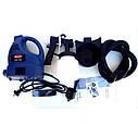 Краскопульт электрический Craft CSP-750, фото 2