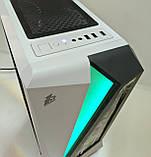 Игровой компьютер i3-9100F \ 8 Gb \ 500Gb \ GTX 1060 - 3Gb, фото 2