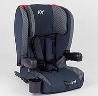 Детское автокресло JOY 24812 (1) система ISOFIX, универсальное, группа 1/2/3