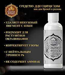 Средство для снятия хны с кожи (ремувер) Viva 50 гр