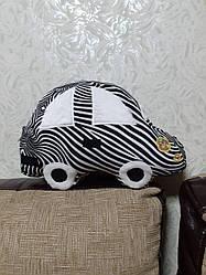 Машина подушка Жук.