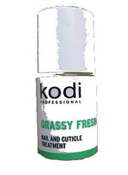 """Масло для кутикулы """"Мятная свежесть"""" 15 мл. Kodi"""