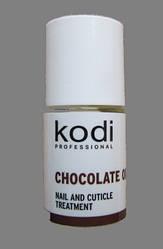 "Масло для кутикулы ""Шоколад"" 15 мл. Kodi"