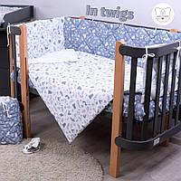 In twigs Baby Veres постельный комплект для новорожденных, фото 1