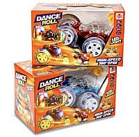 Детская машина на аккумуляторе и радиоуправлении. Подарок для мальчиков. Гоночная машина.