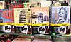 Книга сейф на ключике 18 см (Италия, Париж, Лондон, Голливуд) / сейф в виде книги, фото 6