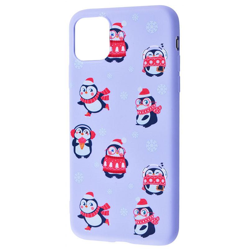 "TPU чехол WAVE Fancy для Apple iPhone 12 mini (5.4"")"