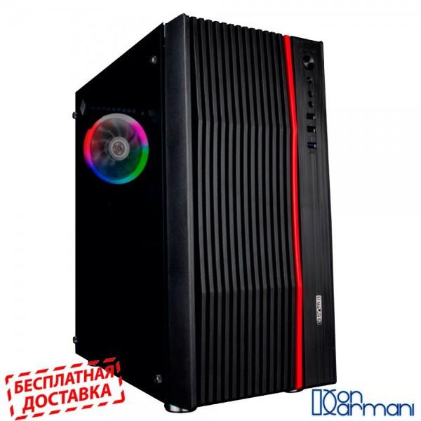 Игровой компьютер Дон Кармани NG Ryzen 5 2600 X3