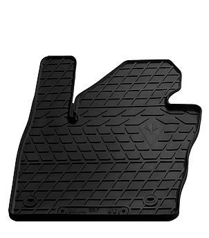 Водительский резиновый коврик для Audi Q3 2011-2019 Stingray