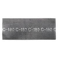Сетка абразивная 115x280 мм, К40, 10ед. Intertool KT—6004