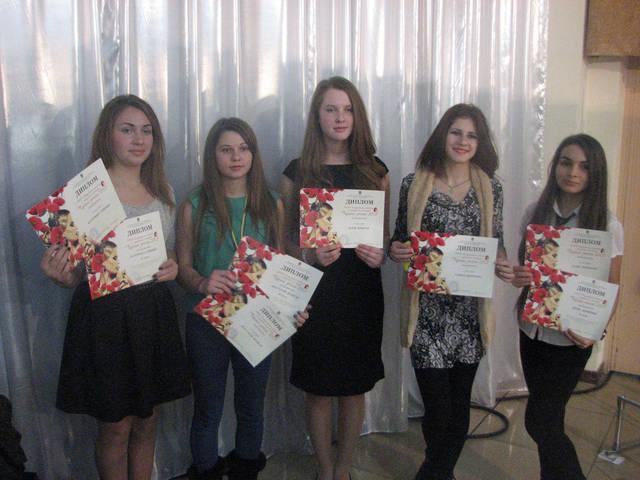 """""""Чарівна зачіска 2015"""" -1"""