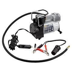 Компрессор автомобильный 12В, 180Вт, 37л/мин, 10бар SIGMA (6170251)