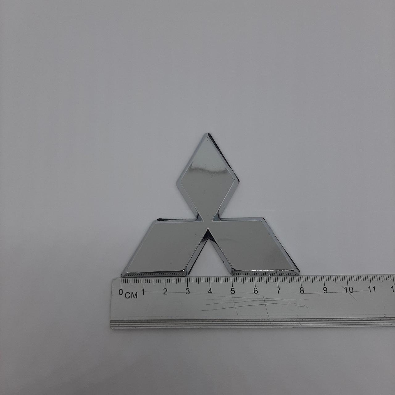 Эмблема Mitsubishi 80мм