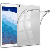 TPU чехол Epic Transparent для Apple iPad Air 10.5'' (2019) / Pro 10.5 (2017), фото 1