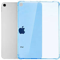 TPU чехол Epic Ease Color с усиленными углами для iPad mini (2019) / mini 4 (2015) Синий