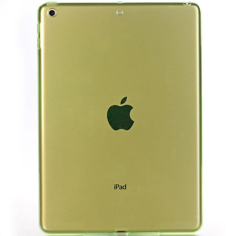 TPU чехол Epic Color Transparent для Apple iPad Air 10.5'' (2019)  / Pro 10.5 (2017)