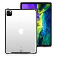 "TPU+PC чехол Simple c усиленными углами для Apple iPad Pro 11"" (2020), фото 1"