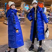 Женская зимняя куртка. Теплая женская куртка не продуваемая