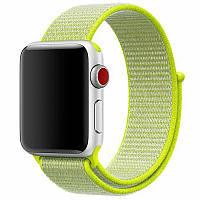 Ремешок Nylon для Apple watch 42mm/44mm