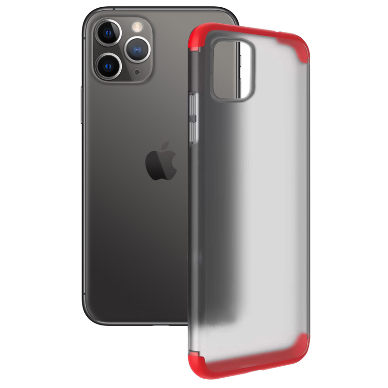 "Матовая PC накладка GKK LikGus 360 градусов для Apple iPhone 11 Pro Max (6.5"")"