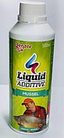Аттрактант Benzar Mix Aromaconcentrat 500мл Mussel мидия