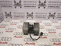 Мотор печки AUDI A8 D3 (0130111047), фото 1