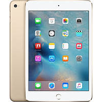 Планшет iPad Mini 4 128Gb 4G+WiFi Gold