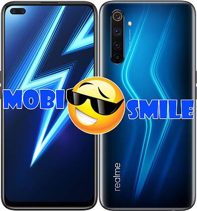 Смартфон Realme 6 Pro 8/128Gb Blue UA UCRF Гарантия 12 месяцев, фото 2