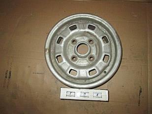 №134 Б/у диск R12  4x108  ET41  DIA 63.4 для Ford Escort 1986-1990